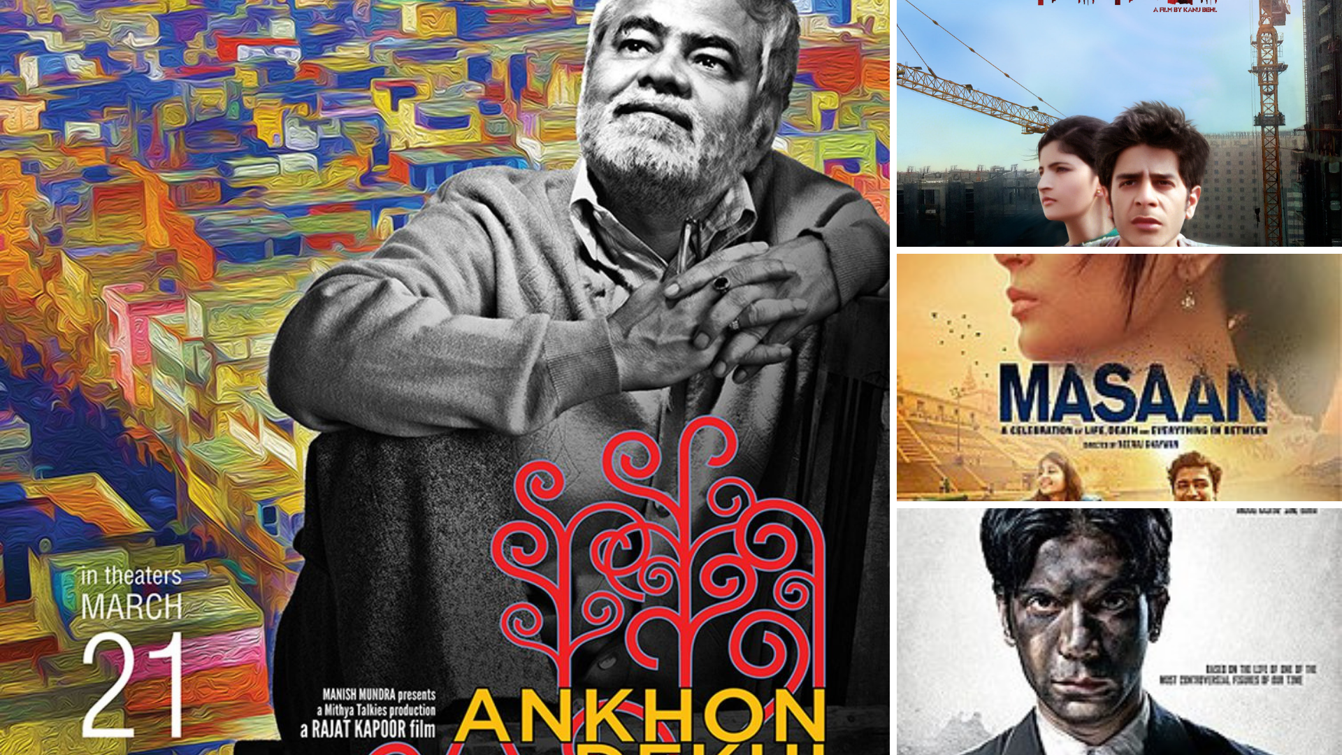 50 Underrated Bollywood Movies That Every Movie Lover Should